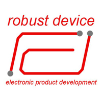 Robust Device Logo