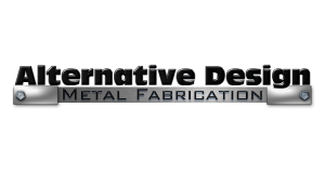Alternative Design Manufacturing & Supply Metal Fabrication logo