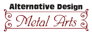 Alternative Design Metal Arts logo
