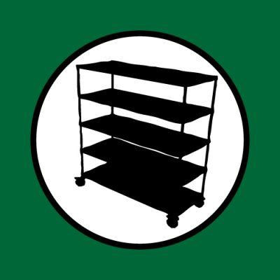 Material Handling & Storage