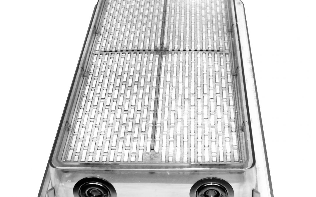 Hamster Vent Filter Cage Top