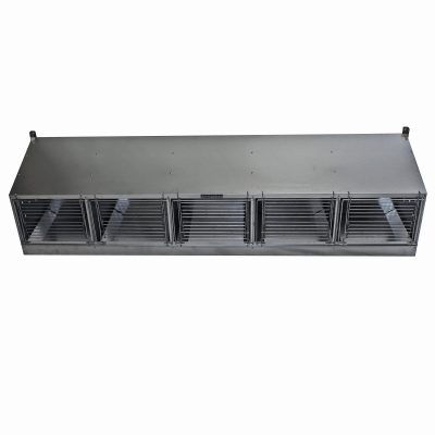 Poultry Cages | Transport Carts | Brooders | Start Grow Units ...