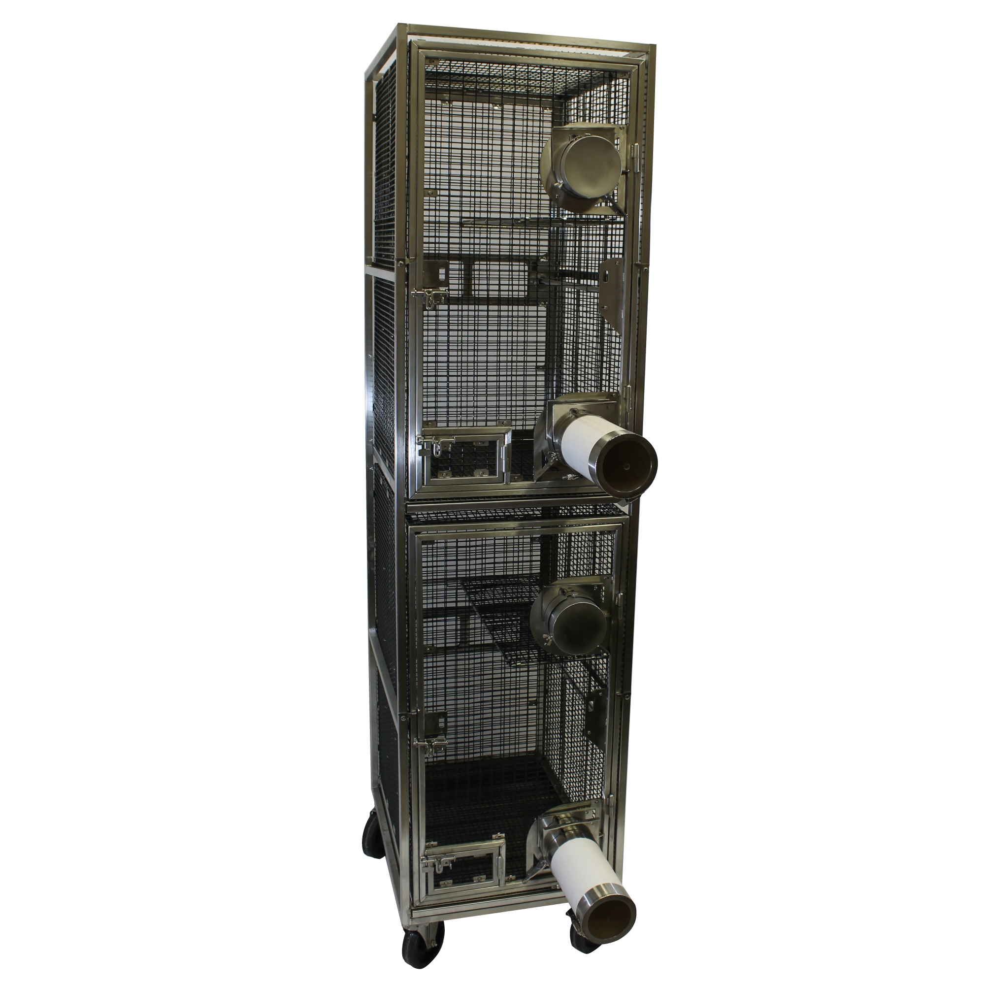 Marmoset Caging Unit