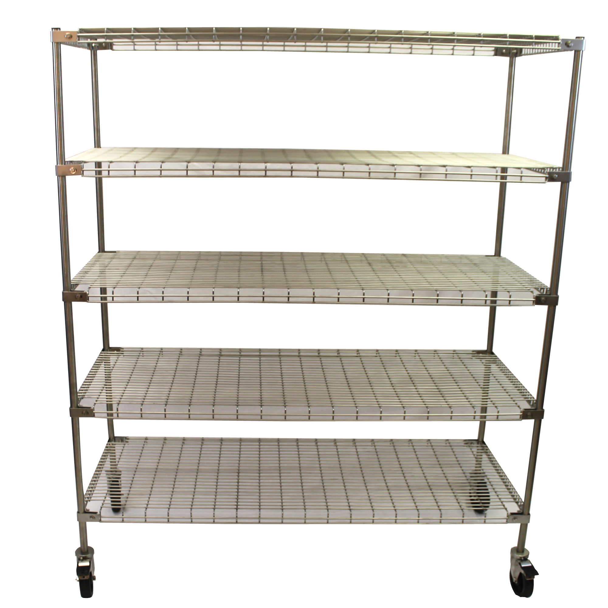 suspended products rat system animals rack shelf