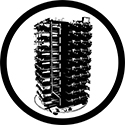 Ventilated Caging Systems