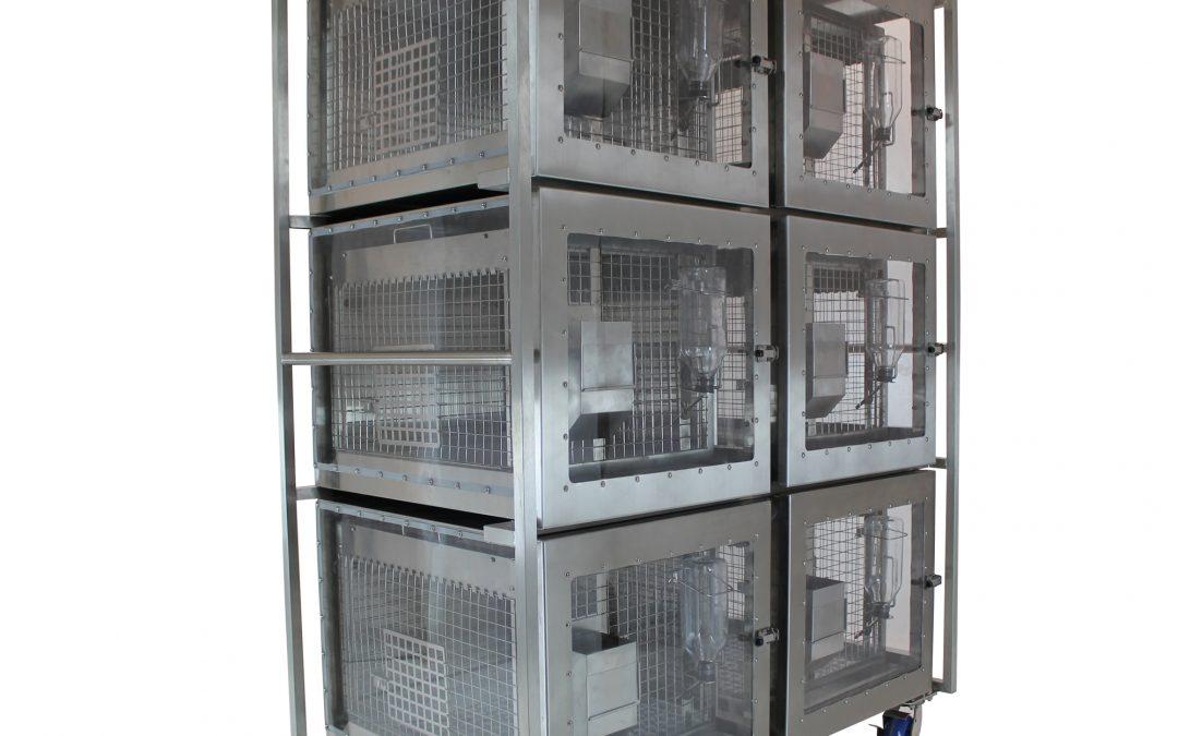 Ferret Isolator